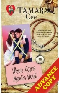 When Anne Meets West Again (ebook under PHR) cover