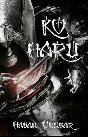 Ko-Haru by HasanCENGAR