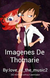 Imagenes De Thomarie cover
