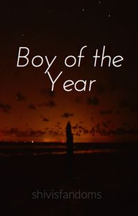 Boy of the Year {A Drarry Fic} cover