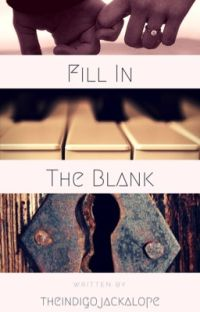 Fill In The Blank cover