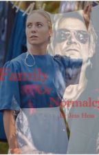 Family or Normalcy by KISSNATION