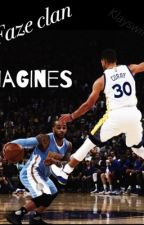 Faze clan imagines (not edited) by SUSRAE