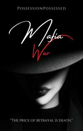 Mafia | 18+ | ✅ by PossessionPossessed