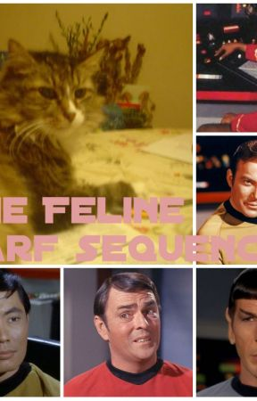 The Feline Barf Sequence by FCWritingCollective
