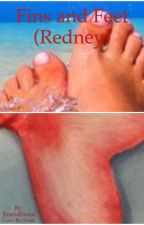 Fins and Feet (Redney) by JinandSwim