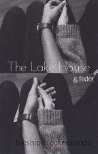 The Lake House (Greg Feder) by shipwreckedminds