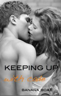 Keeping Up With Cade cover