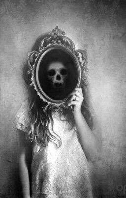 Creepypasta - Don't be scares