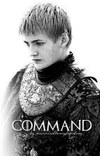 command [joffrey baratheon] by marriedtomyfandom