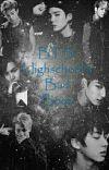 BTS: Highschool's Bad Boys cover