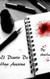 El Diario De Una Asesina Esquizofrénica cover