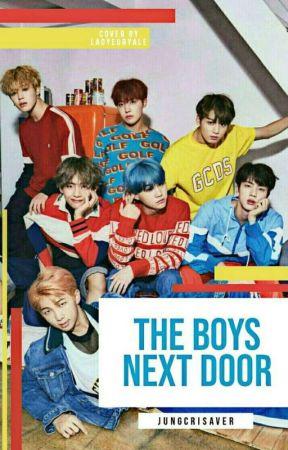 The Boys Next Door (BTS Hoseok) by JungCrisaver