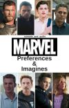 Marvel Preferences and Imagines cover