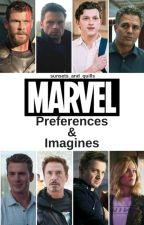 Marvel Preferences and Imagines by sunsets_and_quills