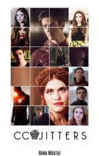 jitters // barry allen, lydia martin by justcupcake