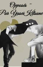 Opposés by YaseiKitsune
