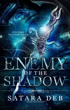 Enemy Of The Shadow(Previously Moonspun Dreams) by iliveintheclouds