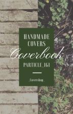Handmade covers coverbook by particle_1g1
