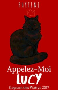 Appelez-Moi Lucy cover