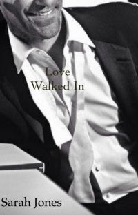 Love Walked In (Stevens Book 7) cover