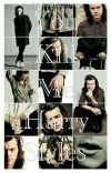 You Kill Me Harry Styles✔️ cover