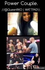Power Couple. // Randy Orton  by QueenRKO
