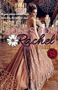 Roses for Rachel cover
