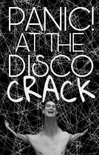 Panic! At The Disco Crack cover