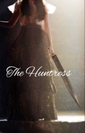 The Huntress by scoutstories