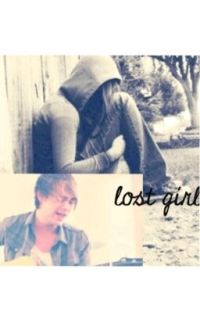 Lost Girl (A Michael Clifford Fanfic) cover