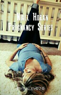 Niall Horan Pregnancy Series cover