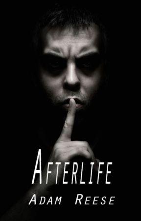 Afterlife by WilliamLloyd7