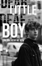 Dear Little Deaf Boy by Happyfaceforever