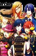 The Goddess Voice (Uta No Prince Sama Fanfic) *COMPLETE* by LoneWarrior8
