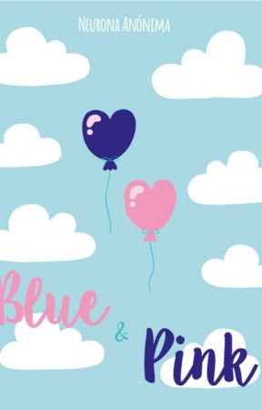 Blue & Pink © by neurona-anonima