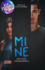 Mine (Cristiano Ronaldo Fanfic) by _SpellboundMagic_