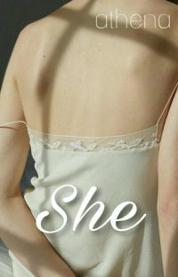 She  cover