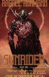 SunRider cover
