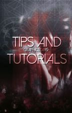 tips & tutorials by graphicstars-