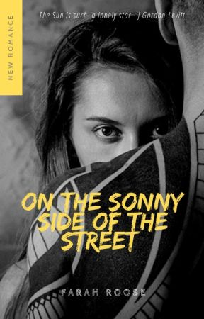 On the Sonny Side of the Street© by FarahRooseGuertit