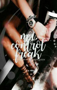 Mr. Control Freak ✔ cover
