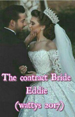 The Contract Bride by QueenMojo
