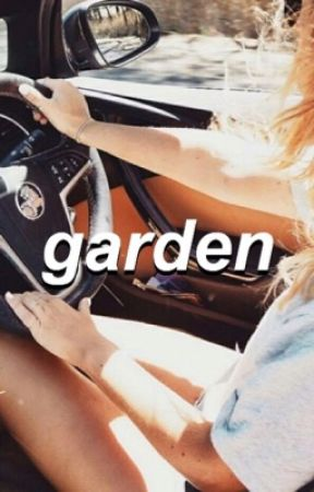 garden ; malum by irwinstances