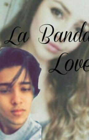 La Banda Love//Joel Pimentel by joelyoandricnco