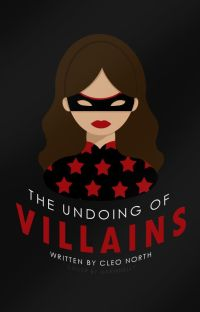 The Undoing Of Villains | ✓ cover