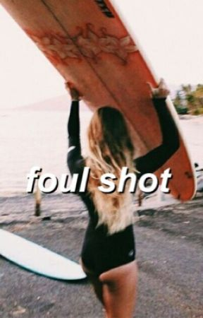 foul shot ; calum by irwinstances