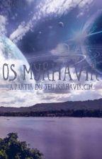 OS Myrhavir by anaisvilana