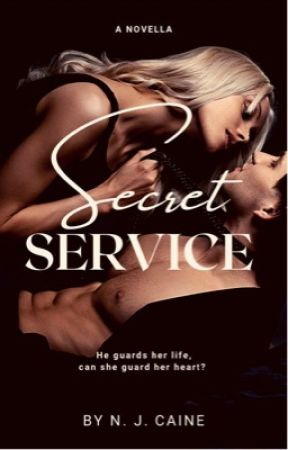 Protecting The Presidents' Daughter by njcainebooks
