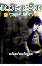 • Nico di Angelo x Reader • One Shots • by xMysticxMagicx